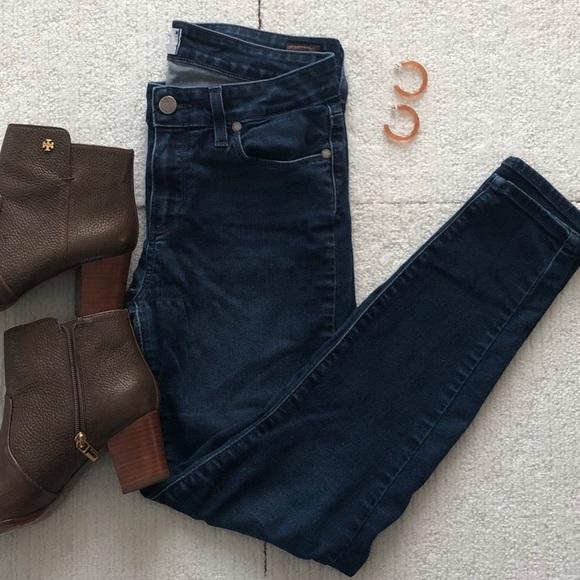 PAIGE Denim - PAIGE Verdugo Crop jeans -size 30
